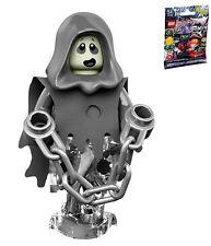 LEGO 71010 MINIFIGURES Series 14 #07 Spectre with unused code