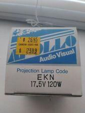 Apollo Audio Visual Projection Lamp