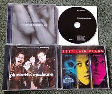 Craig Armstrong - 2 Albums & 2 Movie Soundtracks