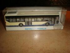 Rietze #62522 HO 1/87 MB Citaro bus ohne Beschriftung    MIB (50/039)