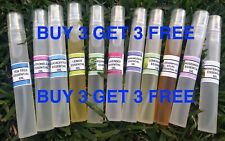 10ml Essential Oils 100% Pure & Natural, BUY 3, GET 3 FREE. ADD 6 TO BASKET