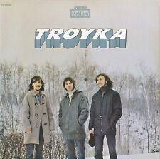 Troyka: Troyka CD blues Psych rock FREE DOMESTIC SHIPPING