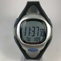 Timex Ironman Mens Triathlon Indiglo Multifunction Easy to Read Digital Watch