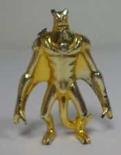 BEN 10 ALIEN FORCE JET RAY JETRAY 2.5'' PLASTIC GOLDEN ACTION FIGURE