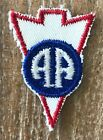 82nd Airborne Division Recondo Patch