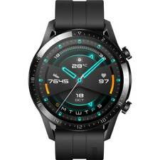 Smartwatch Huawei Watch GT2 46mm Sport black nero Garanzia EU NUOVO
