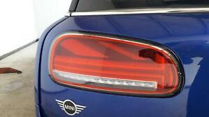 2019 MINI (BMW) CLUBMAN F54 NS Passenger Left Tail Light  63217477635