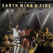The Mighty Earth, Wind and Fire [Remaster] by Earth, Wind & Fire CD