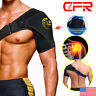 Shoulder Brace Rotator Cuff Compression Support Arm Injury Prevention Sleeve GYM