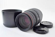 【Excellent】 SIGMA APO DG 70-300mm F4-5.6 PENTAX #348386