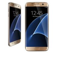 Samsung Galaxy S7 Edge G935V r(Verizon)32GB Unlocked GSM Smartphone Cell Phone
