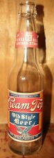 New ListingNice 1940's Ann Arbor Brewing Co., Ann Arbor Cream Top Old Style Beer Bottle