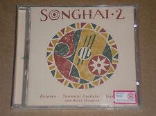 KETAMA, TOUMANI DIABATE, JOSE' SOTO - SONGHAI 2 - CD COME NUOVO (MINT)