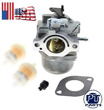 New Carburetor For Briggs Stratton Walbro LMT 5-4993 With Mounting Gasket Filter