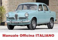 Manuali di assistenza e riparazione Tutti i modelli per l'auto per Alfa Romeo
