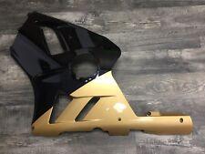 Kawasaki 2002-2005 ZX12R ZX1200 Ninja OEM Left Lower Under Cowling Cowl Fairing