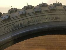 "NOS Vintage Cheng Shin BMX 20"" 2.125"" Comp 3 Style Tire"