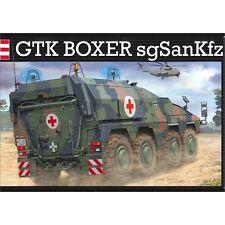 REVELL 1:35 03241 GTK Boxer sgsankfz modello Militare KIT prima classe Post