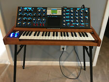 Moog Minimoog Voyager Select Edition Keyboard Synthesizer with Extras