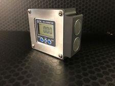 VME Magnetic Digital Camber Gauge /  Wheel Alignment Level Box - Car Or Kart