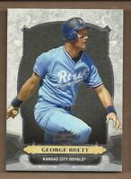 2014 Topps Triple Threads Baseball Card Pick