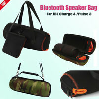 Hard Carry Case Cover Storage Bag For JBLCharge 3/4 Wireless Bluetooth Speaker