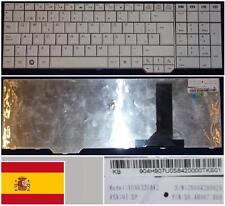 Clavier Qwerty Espagnol FUJITSU Amilo Pi3625 Li3710 V080330AK2 90.4H907.U0S