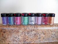 Wet N Wild Color Icon Loose Pigment Eyeshadow Limited Edition Choose One