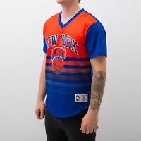 Mitchell & Ness NBA New York Knicks Game Winning Shot Mesh MSPOMG18044-NYKPTRY