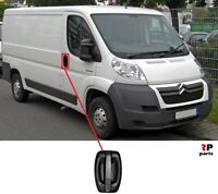 FOR CITROEN RELAY / JUMPER FRONT DOOR HANDLE FOR PAINTING RIGHT O/S