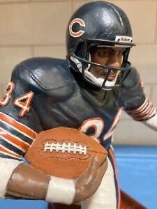 Danbury Mint  -  Chicago Bears Walter Payton