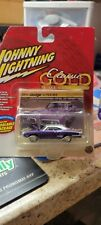 Jl Johnny Lightning Classic Gold Collection 1970 Dodge Coronet Super Bee