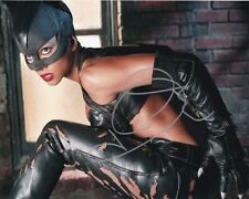 HALLE BERRY signed autographed CATWOMAN PATIENCE PHILLIPS photo