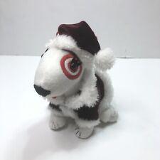 Target Bullseye Victorian Holiday Edition One Dog