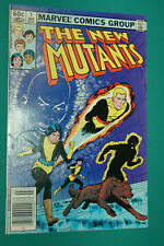 The New Mutants #1 (Marvel, 1983)