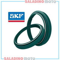 KIT PARAOLIO E PARAPOLVERE FORCELLA SHOWA SKF 39X52X11 KIT39S