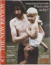 Pete Townshend MARION COTILLARD THE WHO Antonia Fraser Prince William Magazine