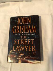 John Grisham - The Street Lawyer - Hardcover - Englisches Original