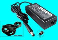HP Genuine Original AC Adapter 18.5V 3.5A 65W FOR PPP009H 608425-002 609939-001