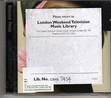 (CD461) Esound. Three - DJ CD