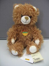 Steiff Teddybär - Schlenker Teddy 28 - 020223 - Neu in OVP