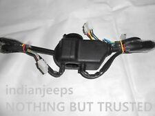 OE Genuine Combination Switch Assy For Mahindra CJ340DP CJ54DP Mahindra Marksman