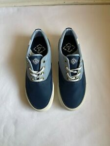 Sperry  Men's A/O  BIONIC Navy/Blue  New Shoes Size 8M Free Shipping No Box