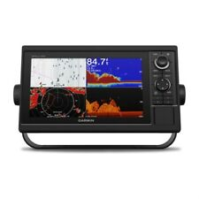 Garmin GPSMAP 1042xsv 10-inch Touchscreen Chartplotter & Sonar w/ WSVGA Display