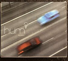 New listing hum By Verizon Vehicle Tracking & Diagnostic System Brand New Never Used