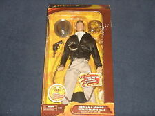 Ultimate Quarter Scale INDIANA JONES Figure (Raiders Of The Lost Ark)Cloth Outf