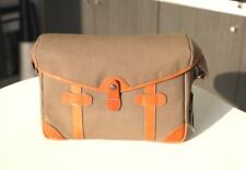 Barber Shop Small Messenger Pageboy Sand Bag