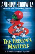 Falcon's Malteser by Anthony Horowitz (Paperback, 2007)