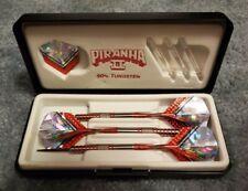 Piranha II 90% Tungsten 27g Darts