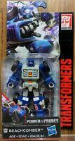 Transformers POTP Power of the Primes Legend Class Beachcomber Action Figure NIB